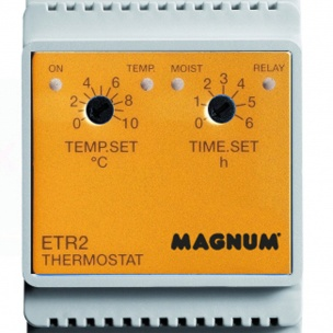 ETR-2 Thermostat